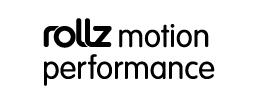 Rollz Motion Performance logo