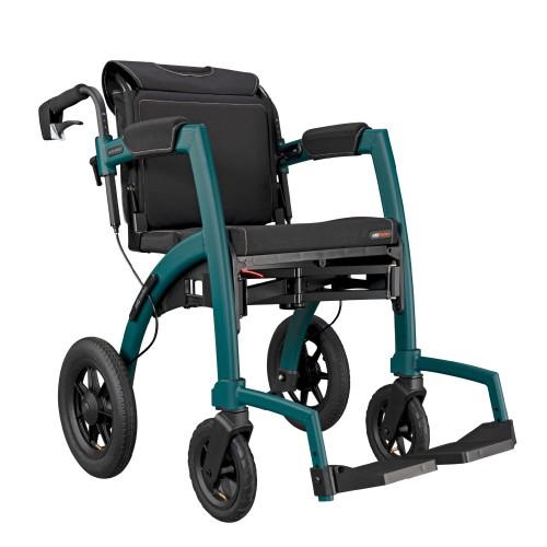 Rollz Motion Performance rolstoel met luchtbanden