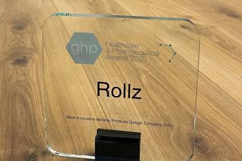 Designprijs Rollz